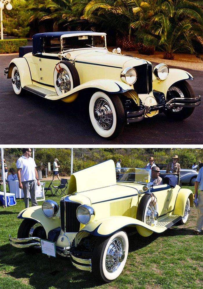 24 best Rarest American cars ever made images on Pinterest   Old ...