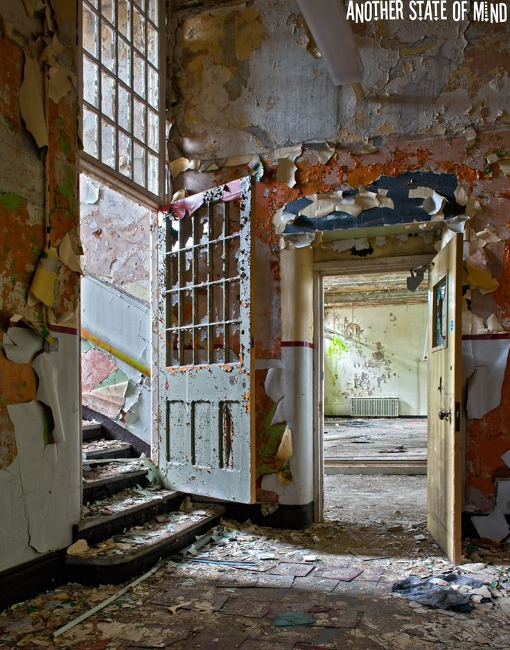 Whittingham Asylum,