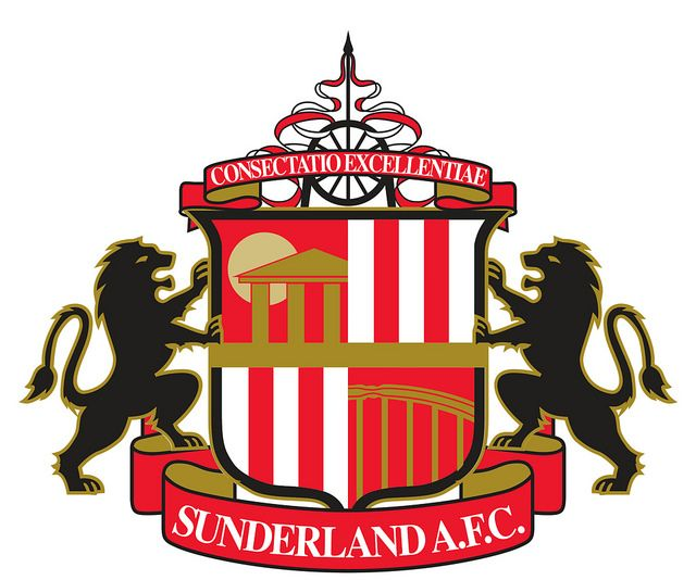 Sunderland Association Football Club | Country: England, United Kingdom. País: Inglaterra, Reino Unido. | Founded/Fundado: 1879/02/05 | Badge/Escudo