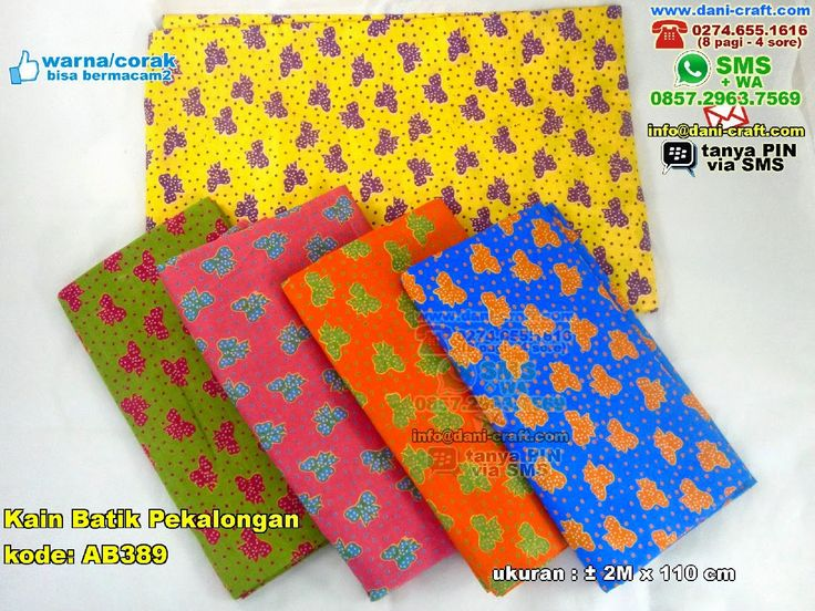 Kain Batik PekalonganKain Batik Pekalongan WA 0857-4384-2114 & 0819-0403-4240 BBM 5B47CC61 #KainBatik #TokoBatik #souvenirPernikahan