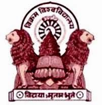 Vikram University Exam Result 2015