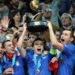 Calcio a 5: l'Italia batte la Russia in finale ed e' Campione d'Europa