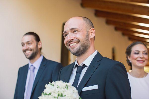 Μοντερνος γαμος το φθινοπωρο | Βασω & Γιαννης - Love4Weddings