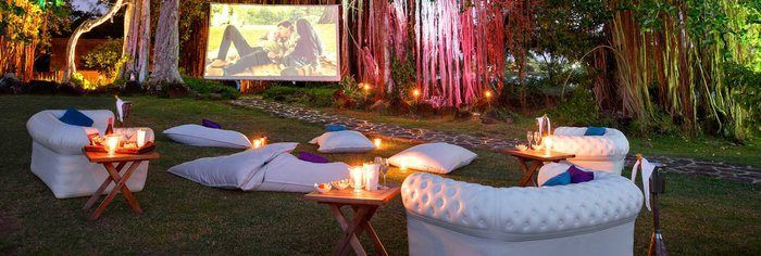 Lux Grande Gaube Hotel - Garden view   Holidays in Mauritius - Best Hotels In Mauritius