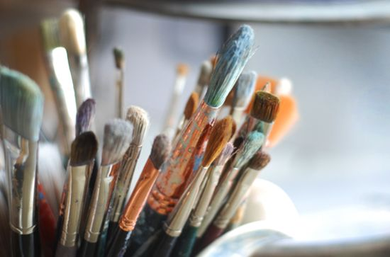 Free how to paint with acrylic paint videos