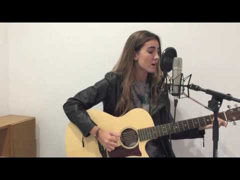 House of the Rising Sun - The Animals ( Cover by Mercedes Cañas) - YouTube