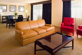 Downtown Philadelphia Hotel | Sheraton Philadelphia Downtown Hotel