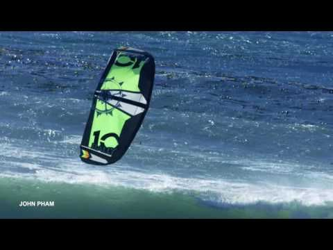 Kite Surfing @ Santa Cruz - NOV 16.1  opening edition - in 4K/SUHD 60fps - VIDEO - http://worldofkitesurfing.com/kitesurf/videos-kitesurf/kite-surfing-santa-cruz-nov-16-1-opening-edition-in-4ksuhd-60fps-video/