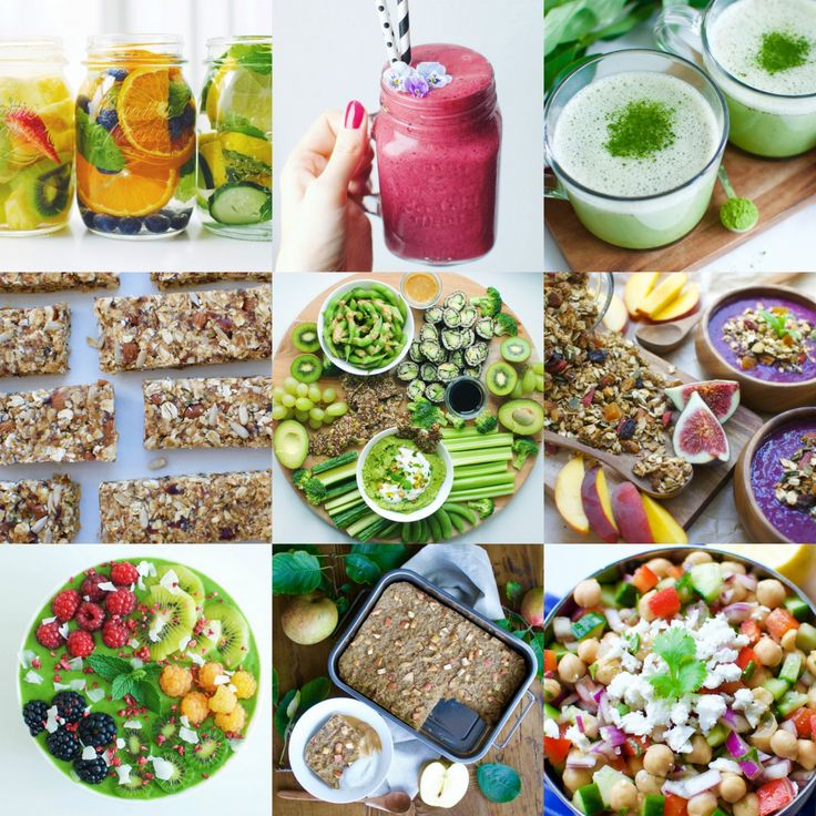 My favorite January healthy recipes + 30% off Nike