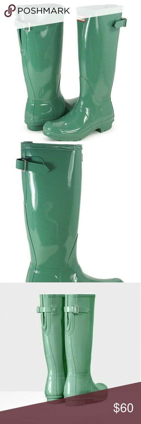 """ISO NOT SELLING Succulent Adjustable Hunter Boots I am listing these again because they were purchased, but I don't actually own these :D This is an ISO post meaning I am """"in search of"""" these. Very rare but cute! I need them in a size 10 or even an 11! If you want to sell these to me, or know someone who would, comment below! Will greatly appreciate it!!!! Like always, happing shopping poshers!!!!!!!!! Hunter Shoes Winter & Rain Boots"""