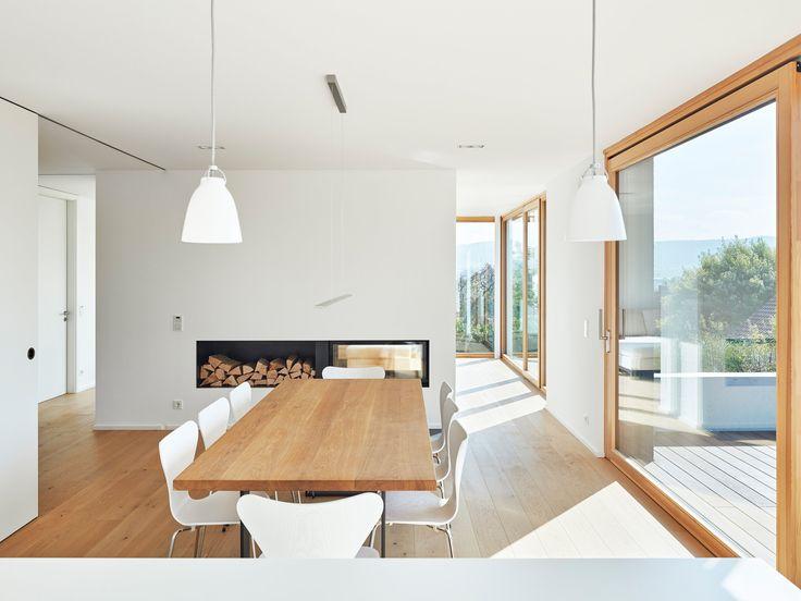Wohngebäude Neuenstein 2 – Matt Riglewski Architekten
