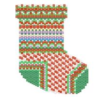 2165 best BEADED BANNERS AND PATTERNS images on Pinterest  Peyote