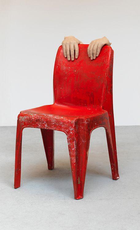 Urs Fischer-Untitled (2006-2014)
