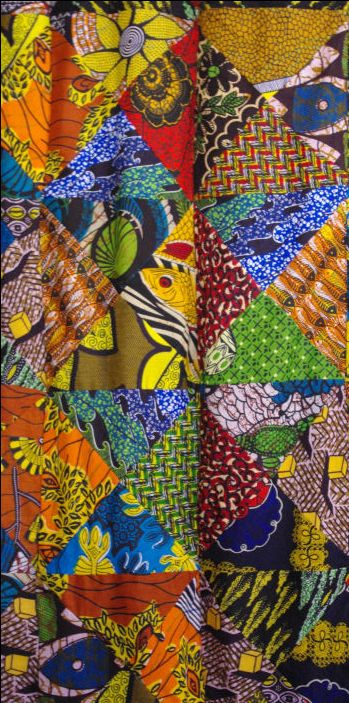 Neema Crafts African Patchwork Quilts