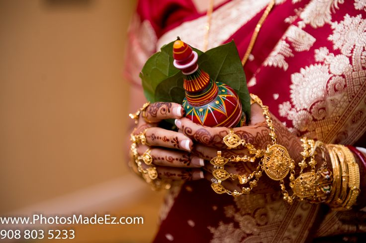 Bengali wedding details in a mixed interfaith wedding in ...