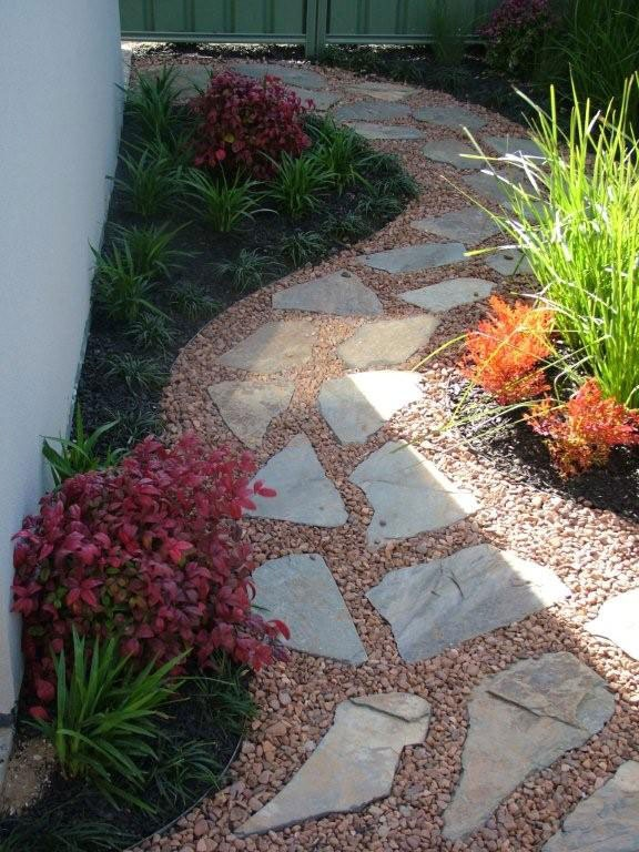 24 best adelaide native plants images on pinterest for Paving and landscaping adelaide