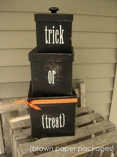 great halloween ideas