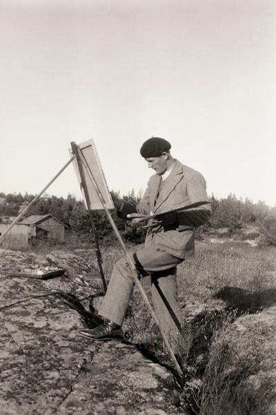 Otto Mäkilä 1904-1955