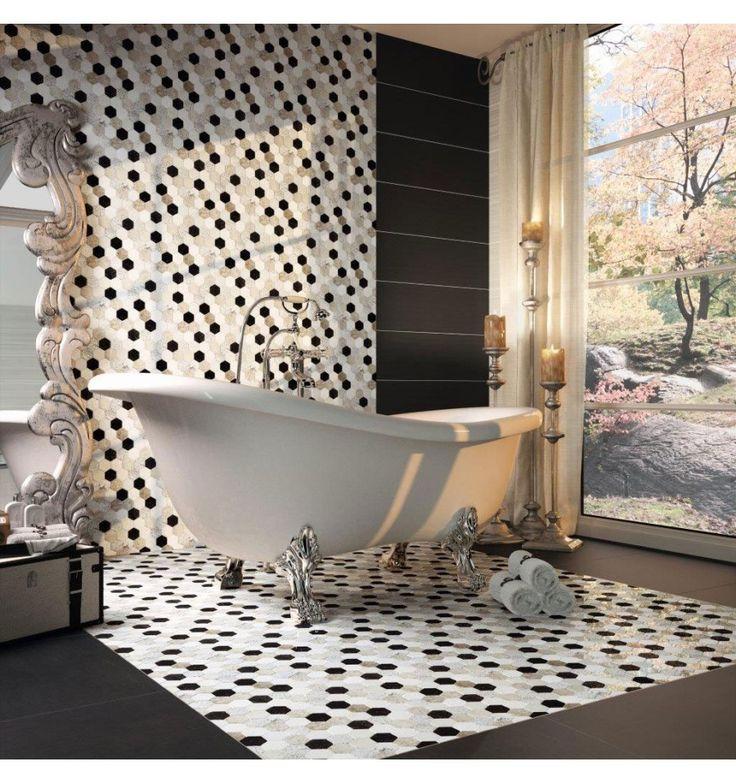 Mosaik - Kakelmonster | Mosaik Soul 30.9x30.9
