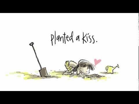 Plantant petons!!!
