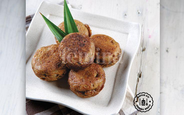 Resep Apang Bakar