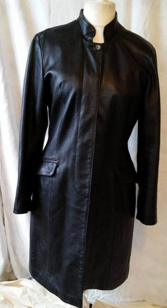 #twitter#tumbrl#instagram#avito#ebay#yandex#facebook #whatsapp#google#fashion#icq#skype#dailymail#avito.ru#nytimes #i_love_ny     real leather Black Coats & Jackets made in england  size xl #realleather #BasicCoat