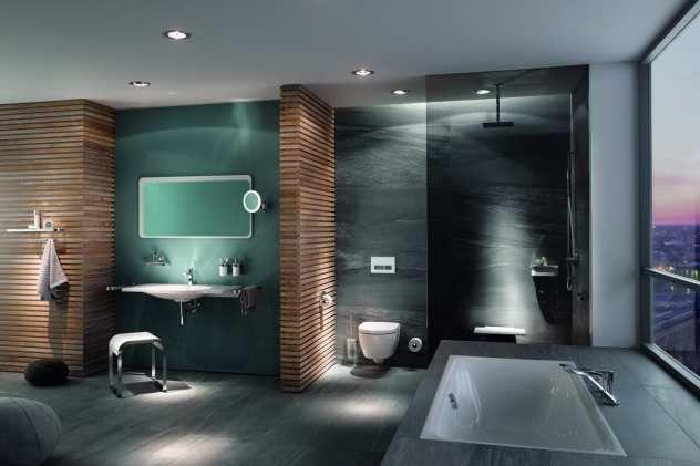 110 besten Badezimmer Ideen für Badgestaltung Bilder auf