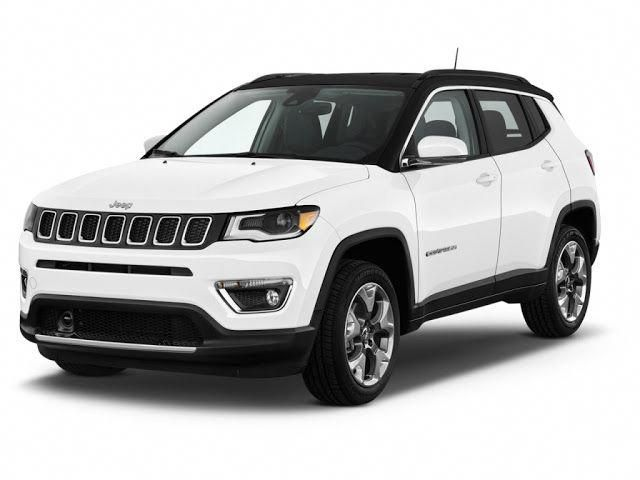 Free Stuff And Learning Multiple Intelligence 2018 Jeep Compass