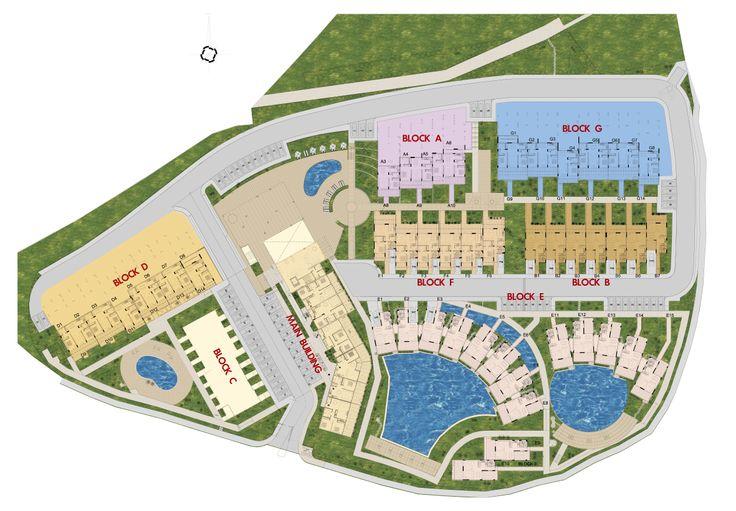 Aqua Park Resort