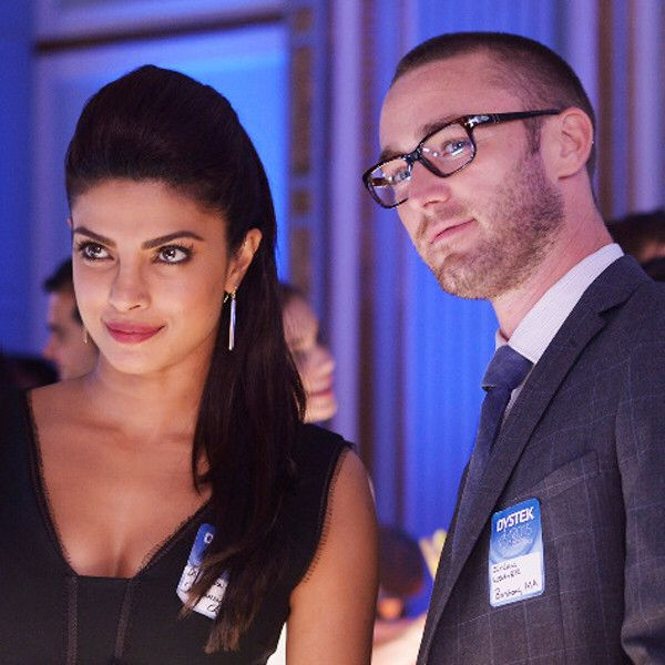 17 Best Images About Quantico On Pinterest  Seasons -7859