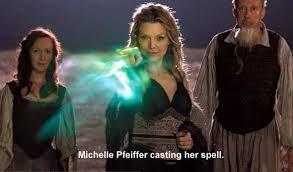Resultado de imagen para michelle pfeiffer evil
