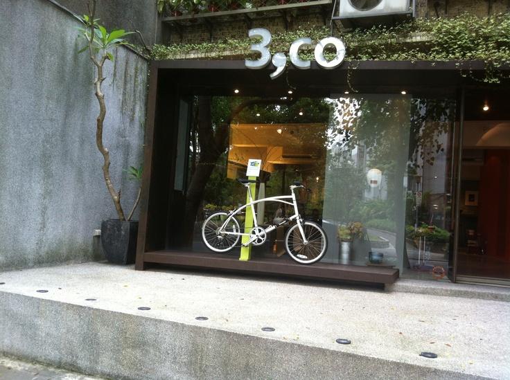 boogie @ Taipei 3Co,Cafe