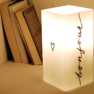 36cdd3f8d5c73e408b392490e6196c0a  la main lamps 5 Inspirant Lampe à Poser Bleue Sjd8