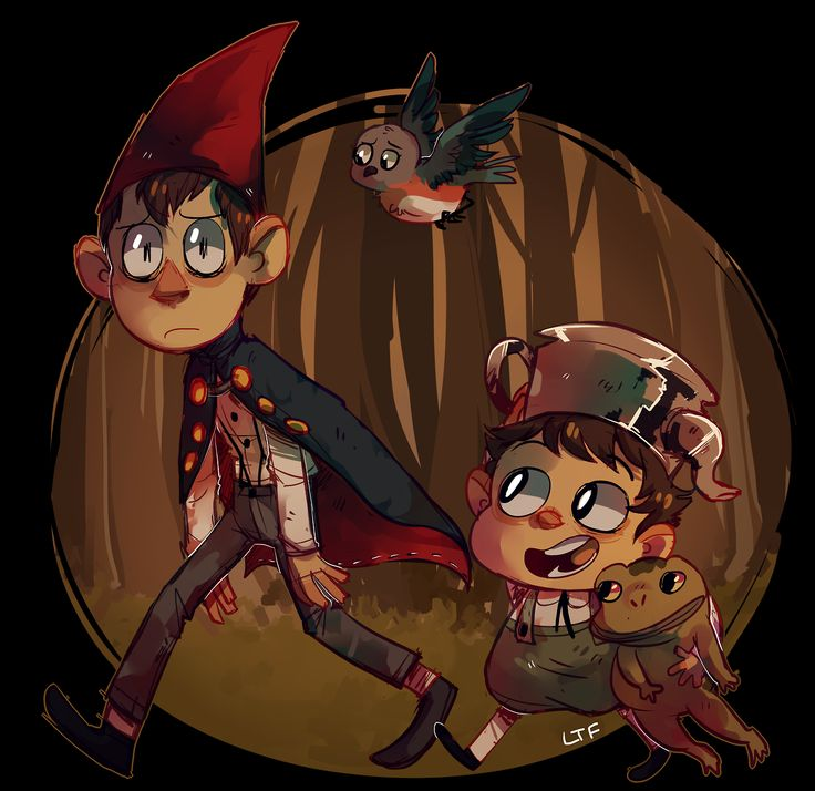 54 Best Over The Garden Wall Images On Pinterest Over The Garden Wall Cartoon Network And