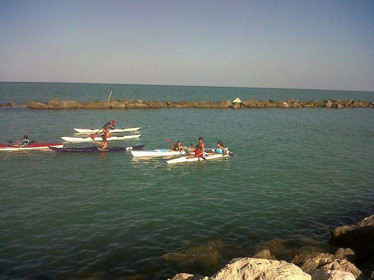 #kayakpicenum sullostart#