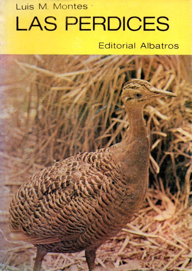 Las Perdices. Autor: Luis M. Montes