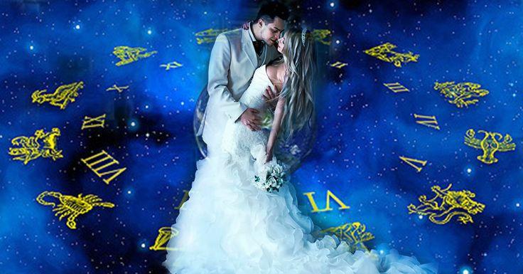 Как найти счастье в браке? Самый точный БРАЧНЫЙ гороскоп!