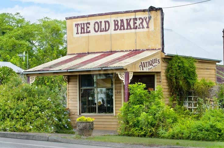 The Old Bakery Taree NSW