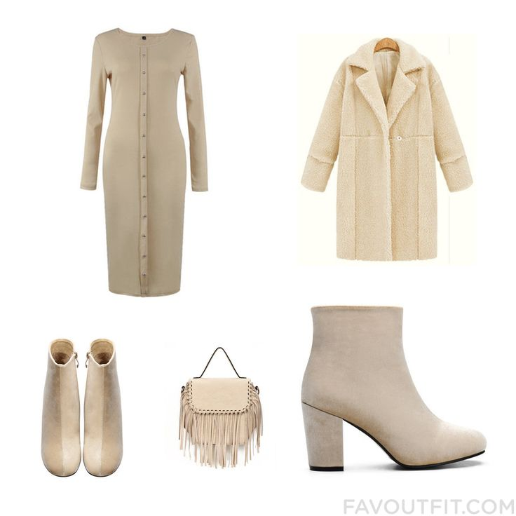 Shopping Update Including Dress Longline Coat Ankle Booties And Ankle Bootie Boots From November 2016 #outfit #look
