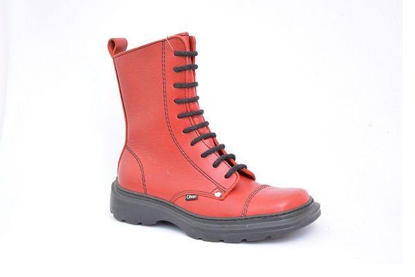 Do szkoły i na imprezę. Buty, które podkreślają Twój indywidualny styl. Co więcej - sama możesz wybrać nie tylko kolor, ale też barwę nici czy sznurówek!