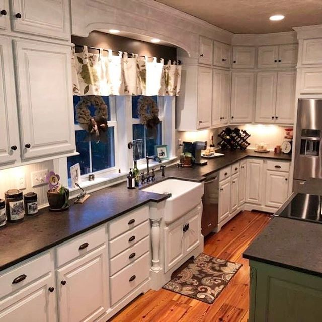 194 Best Painting Kitchen & Bathroom Cabinets