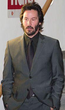 Keanu Reeves                                                                                                                                                                                 More