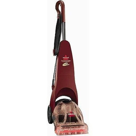 Get Pet Urine & smells out of carpet (with a steam cleaner)