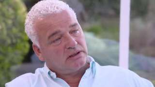 Paul Stewart: Football sex abuse victims 'could number hundreds'