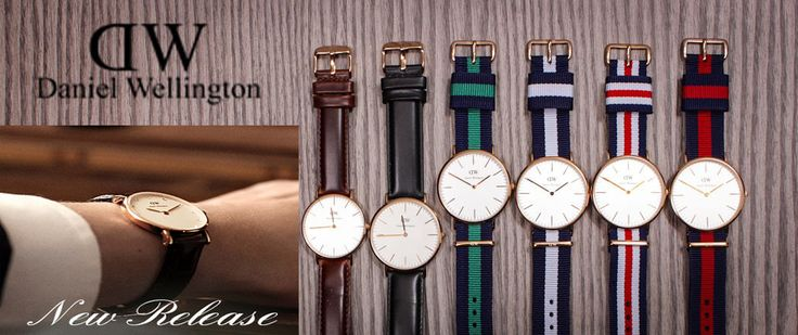 Save money with the latest free Daniel Wellington coupon code,voucher code,discount code,offers & deals in 2013