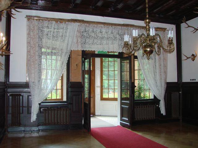 Porażyn - pałac