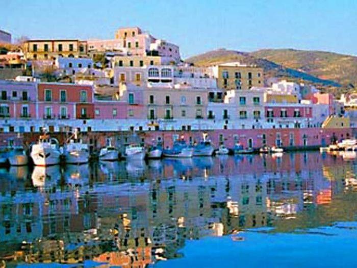 Palermo - Sycylia