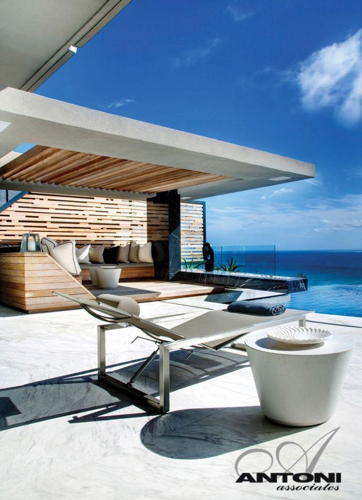 280 best Villa Architecture images on Pinterest | Home ideas ...