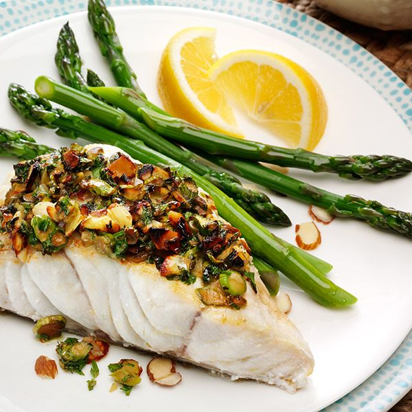 Grouper with a Parmesan and Panko Crust - Journal - It's ...