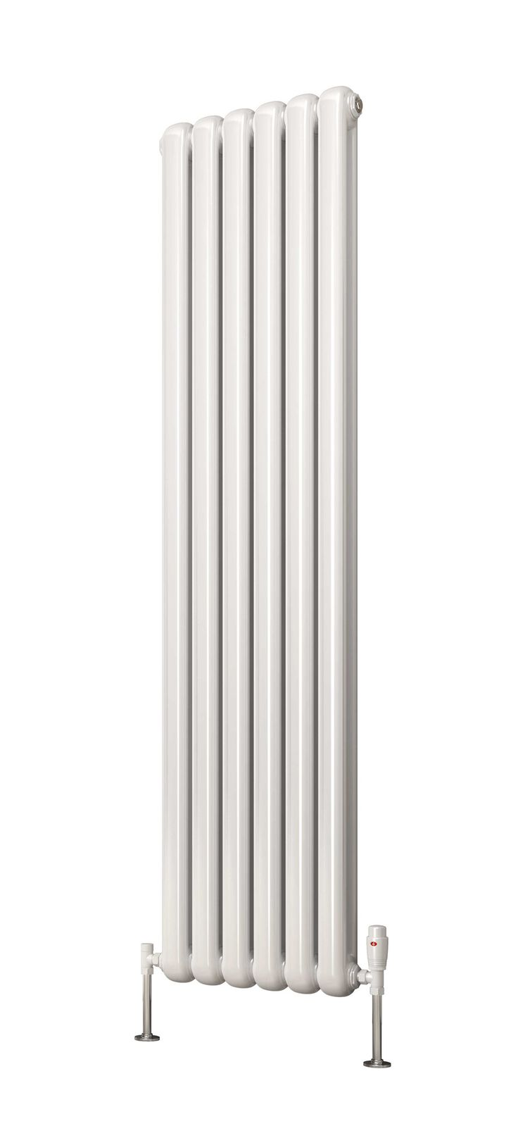 The Reina Colona Vertical Column Radiator has a traditional design which looks stunning. Free UK Delivery. Low Prices.